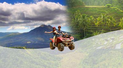 ATV & Kintamani Tour