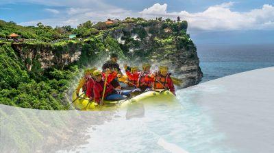 Rafting & Uluwatu Tour