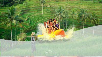Bali Water Sports Ubud Tour