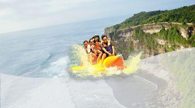 Bali Watersport Uluwatu Tour