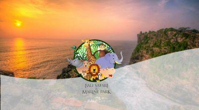 Bali Safari Park Uluwatu Tour