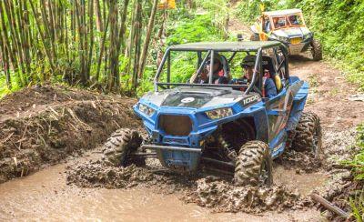 Bali Buggy/ UTV Adventure